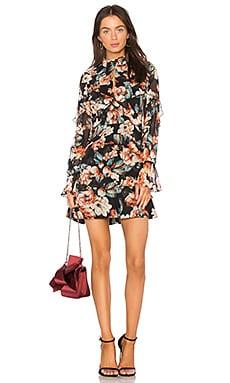 Lola Ruffle Dress