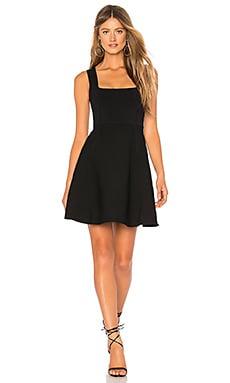 Купить Платье milano - NICHOLAS, Коктейльное, Китай, Черный