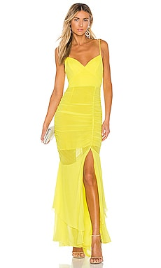 Drawstring Dress NICHOLAS $695