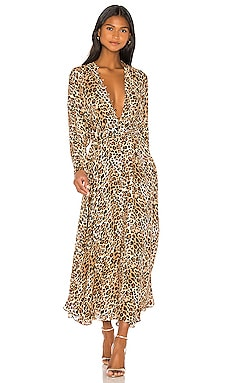 Maxi Dress NICHOLAS $698 BEST SELLER