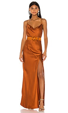 Simone Dress NICHOLAS $475