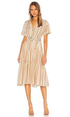 Athena Dress NICHOLAS $465
