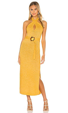 HARISSA ドレス NICHOLAS $398