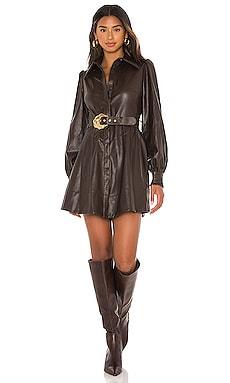 Andrea Dress NICHOLAS $475 NEW