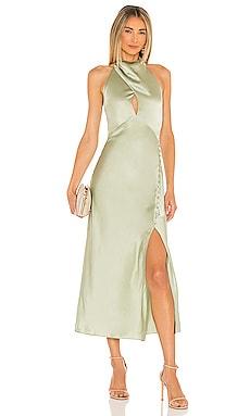 Aline Dress NICHOLAS $495 BEST SELLER