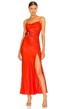 Simone Dress NICHOLAS $395 BEST SELLER