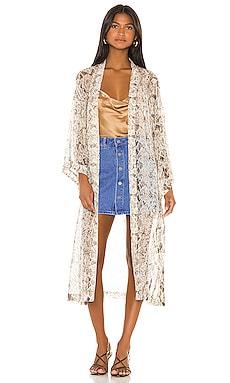 Kimono NICHOLAS $295