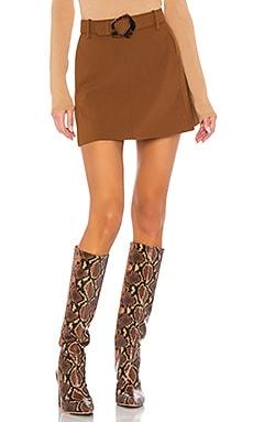 Mini Skirt NICHOLAS $298