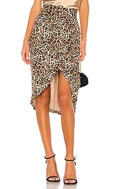 Drape Skirt NICHOLAS $239
