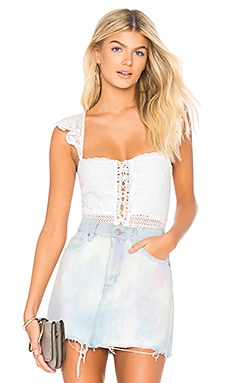 Bridget One Piece Nightcap $141