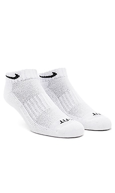 Dry Cushion Low Training 6 pack Socks Nike $22