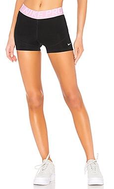 """NP 3"""" Pro Short Nike $30"""
