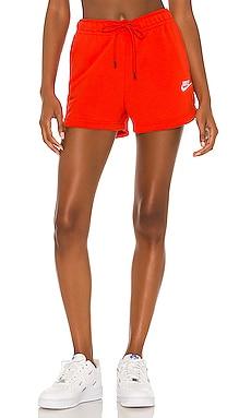 Essential Short Nike $40