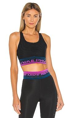 Спортивный бюстгальтер med pad - Nike