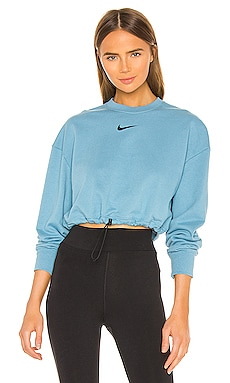 NSW Swoosh Crew Sweatshirt Nike $65 BEST SELLER