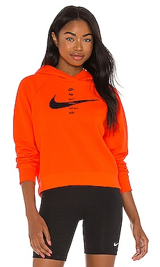 SUDADERA SWOOSH Nike $70