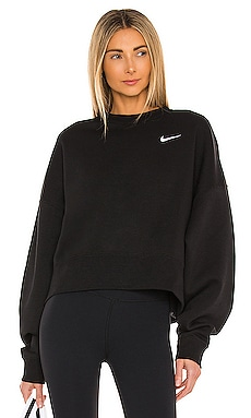 NSW Crew Fleece Sweatshirt Nike $60
