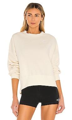 NSW Crew Fleece Sweatshirt Nike $60