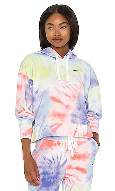 NK Fleece Hoodie Nike $65