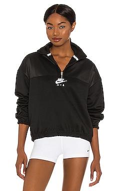 NSW Air Half Zip Nike $80
