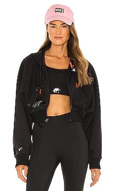 x Naomi Osaka Fleece Sweatshirt Nike $100