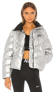 Puffer Jacket Nike $120