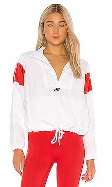 NSW Woven Jacket Nike $70
