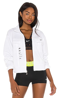 NSW Swoosh Jacket Nike $70 NEW