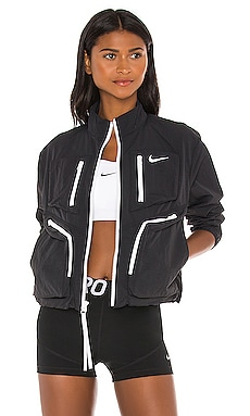 Tech Pack Jacket Nike $130 NEW