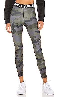 Crop Camo Tight Nike $50