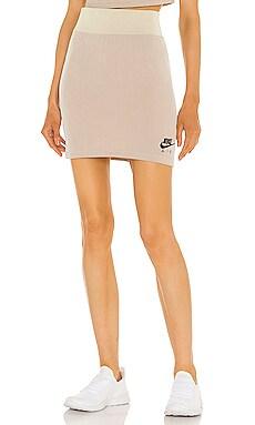 NSW Air Rib Skirt Nike $50