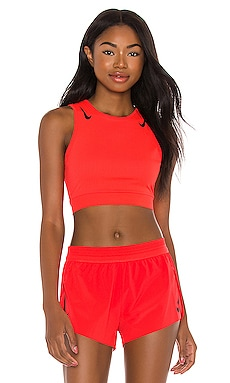 Aero Swift Crop Top Nike $60