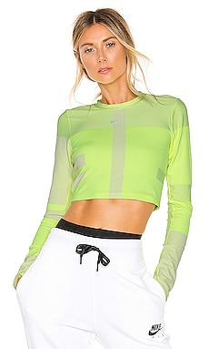 Tech Pack Knit Top Nike $90