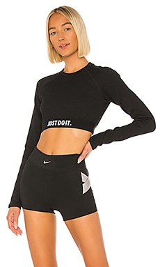 TOP CROPPED Nike $55