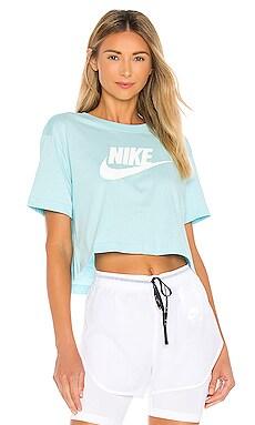 T-SHIRT NSW ESSENTIAL CROP ICON Nike $30 NOUVEAU