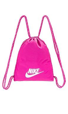 СУМКА NK HERITAGE GYM Nike $18 НОВИНКИ
