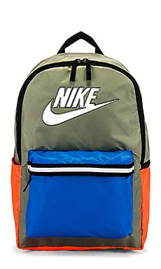 NK Heritage Backpack Nike $40