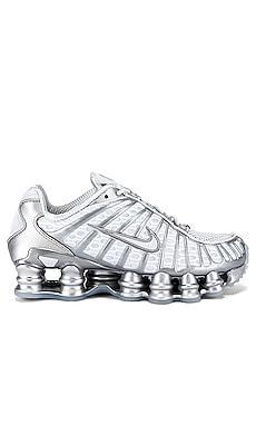 SHOX TI 스니커즈 Nike $170