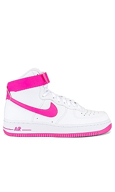 Women's Air Force 1 Hi Sneaker Nike $100