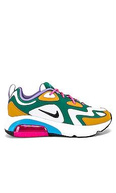 Women's Air Max 200 Sneaker Nike $120