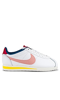 Classic Cortez Leather Sneaker Nike $70