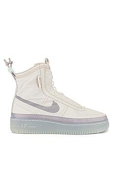 AF1 Shell Sneaker Nike $150