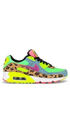 AM90 RAVE CULTURE 스니커즈 Nike $130