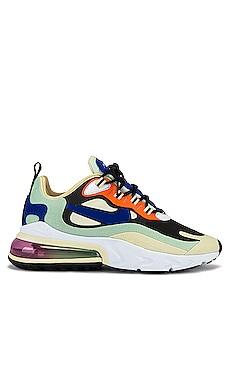 AIR MAX 270 REACT 스니커즈 Nike $160