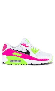 AIR MAX 90 運動鞋 Nike $120 新品