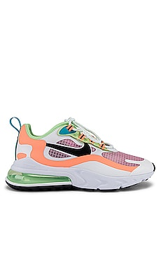 AIR MAX 270 REACT SE 스니커즈 Nike $170