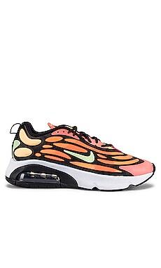 Кроссовки air max exosense - Nike Короткие фото