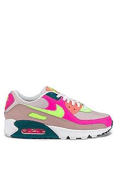 AIR MAX 90 스니커즈 Nike $120