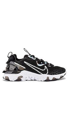 NSW React Vision ESS Sneaker Nike $140