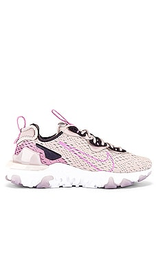 NSW React Vision Sneaker Nike $140 NEW